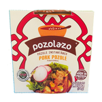Tradiditional Instant Pozole 2.05 oz