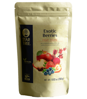 Exotic Berries