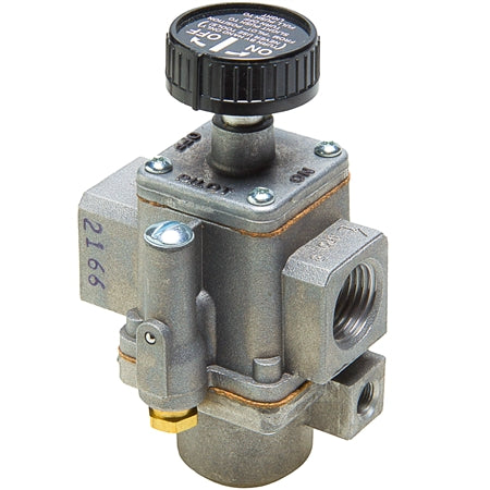 White Rodger Safety Valve