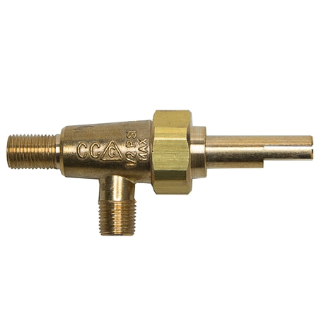 Top Burner Valve - CBV-100