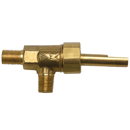 "Hi-Low Valve - 3-1/8"" Overall Length - 1-1/4"" Stem - 1/8"" Inlet - MV-LML-16-32"