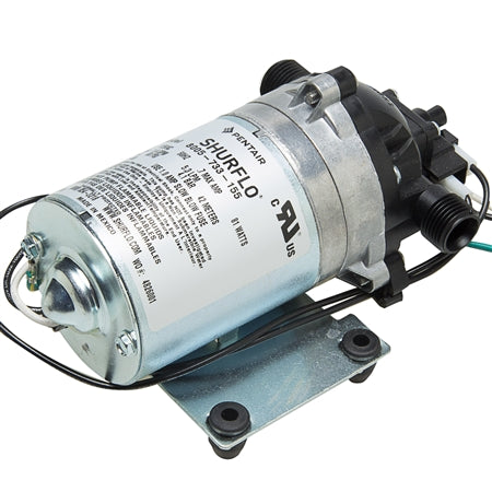 Shur-Flo / Pentair Water Pump 115V