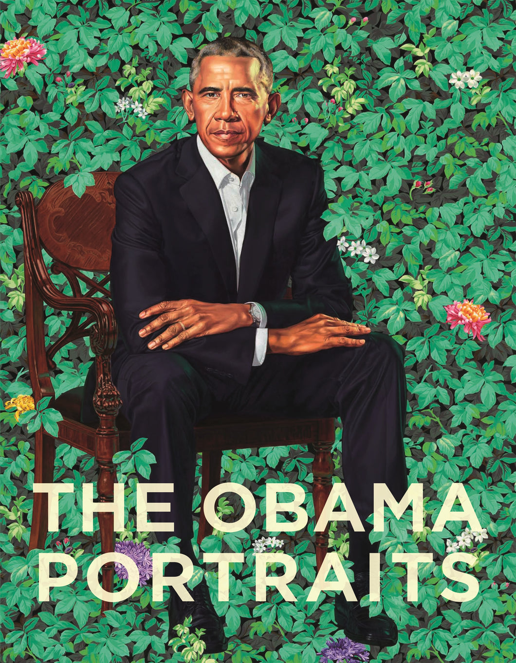 The Obama Portraits