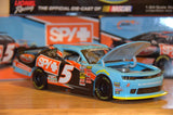 2014 No. 5 SPY NASCAR Xfinity Series Car