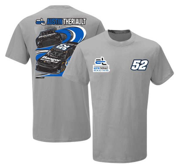 Austin Theriault NASCAR Debut T-Shirt