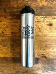 20oz Sunshine Organic Coffee Roasters Stainless Steel Thermal Tumbler