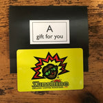 Roasters Gift Card
