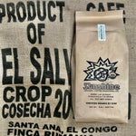 5lb Single Origin El Salvador Whole Bean