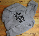 NEW Sunshine Organic Coffee Roasters Pull-Over Sweatshirt + MORE COLORS