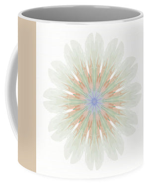Happy Together Flower 3 of 4 - Mug