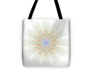 Happy Together Flower 3 of 4 - Tote Bag