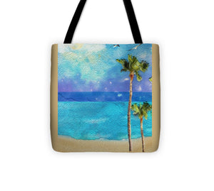 Beach Day - Tote Bag