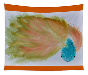 Betta Fish 1 - Tapestry