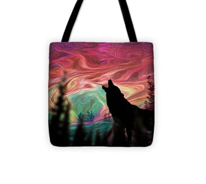 Call of the Wild - Tote Bag