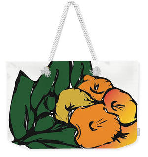 Catch the Bouquet 1 of 3 - Weekender Tote Bag
