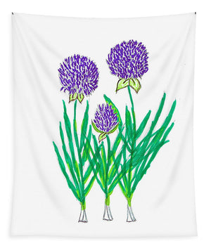 Chives - Tapestry