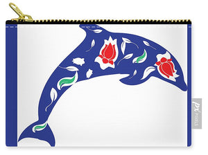 Dolphin 3 - Carry-All Pouch