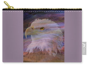 Eagle Eye - Carry-All Pouch