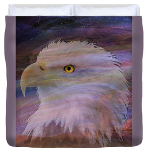 Eagle Eye - Duvet Cover