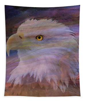 Eagle Eye - Tapestry