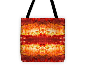 Fire - Tote Bag