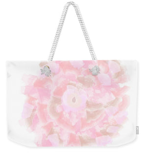 Flower Bouquet - Flower 1 of 3 - Weekender Tote Bag
