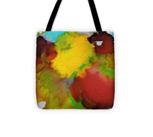 Fruit Bowl - Tote Bag