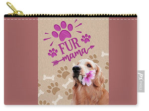 Fur Mama - Carry-All Pouch