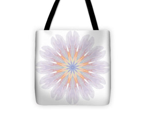 Happy Together Flower 1 of 4 - Tote Bag