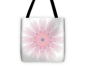 Happy Together Flower 2 of 4 - Tote Bag