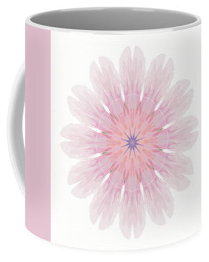 Happy Together Flower 2 of 4 - Mug