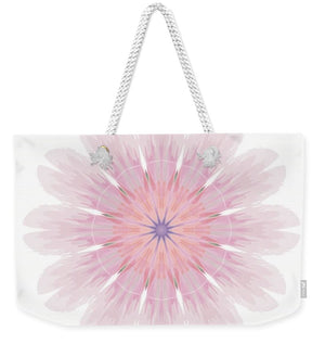 Happy Together Flower 2 of 4 - Weekender Tote Bag