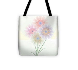 Happy Together - Tote Bag