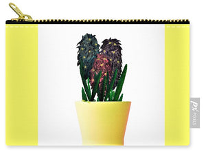 Hyacinth - Carry-All Pouch