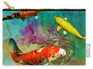 Koi - Carry-All Pouch