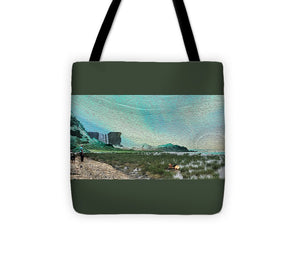 Like Walking in a Painting - Tote Bag