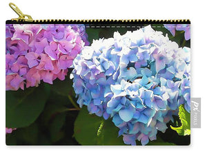 Martha's Vineyard Hydrangeas - Carry-All Pouch