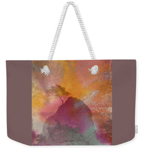 New Growth - Weekender Tote Bag