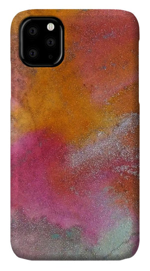 New Growth - No Overlay - Phone Case