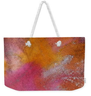 New Growth - No Overlay - Weekender Tote Bag