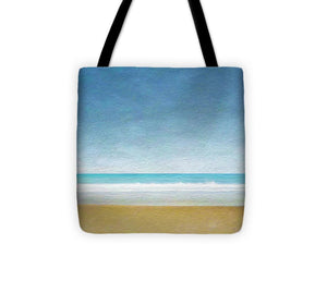 Ocean View - Tote Bag