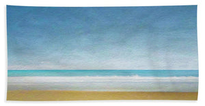 Ocean View - Bath Towel