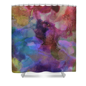 Petals - Shower Curtain