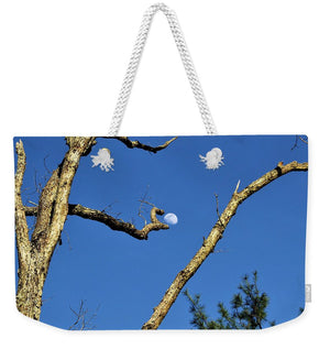 Plucked from the Sky - Weekender Tote Bag