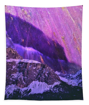 Purple Mountains - Tapestry