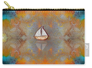 Sunset Sail - Carry-All Pouch