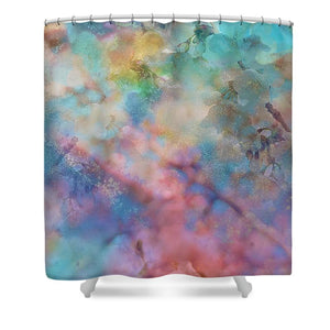 Sweetness - Shower Curtain