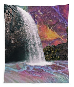 Waterfall - Tapestry