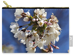 Weeping Cherry Blossom - Carry-All Pouch