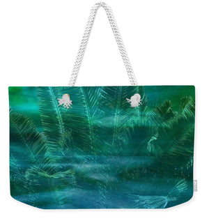 Whispers of Summer - Weekender Tote Bag